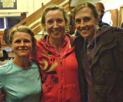 Ilkley Ladies, Otley 10 team champs