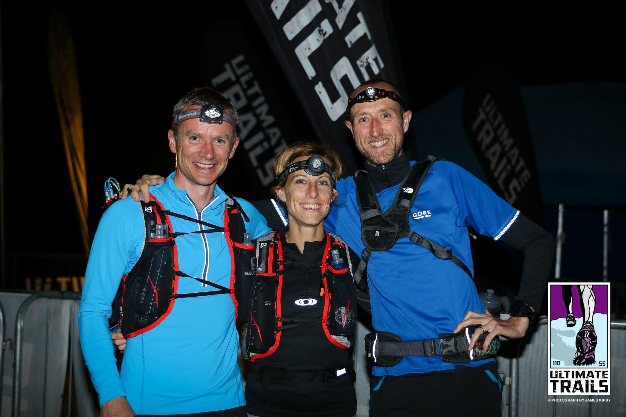 Ultimate Trailrunners