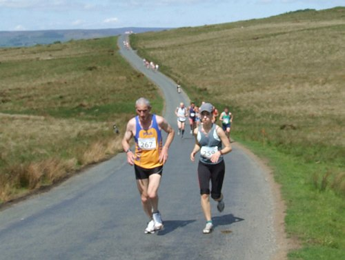 Photo 1ST LADY 2009 TRAIL 2.jpg copyright © 2019 Terry Lonergan
