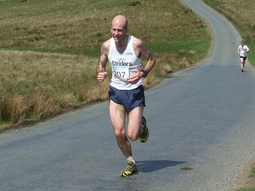 Photo VALLEY STRIDERS.jpg copyright © 2020 Terry Lonergan